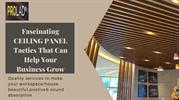 Fascinating CEILING PANEL Tactics That Can Help Your Business Grow (2)
