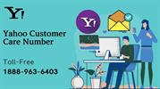 Yahoo Mail Customer Care Number