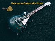 Welcome to Guitars Kills Planet