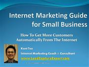 internet marketing malaysia - free internet marketing guide