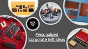 Personalised Corporate Gift Ideas from William Penn