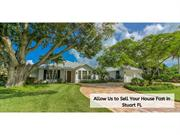 Allow Us To Sell Your House Fast In Stuart FL