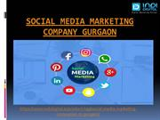 social media marketing company gurgaon