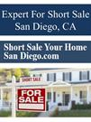 Expert For Short Sale San Diego, CA