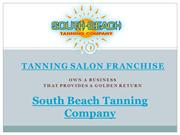 How to Start Tanning Business