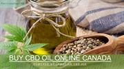 Shop Online CBD 250mg & 500mg & 750mg & 1000mg Hemp Oil in Canada