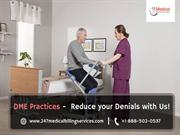 Credentialing for Durable Medical Equipment Supplies