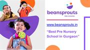 Best kindergarten Nursery School  | Beansprouts Pre School