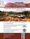 Australia Wide and Flinders Ranges 4WD Tours