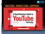 Are you looking for the best youtube marketing company