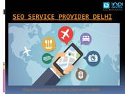 Who is the best seo service provider delhi