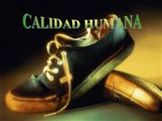 Calidad Humana