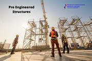 Pre Engineered Structures