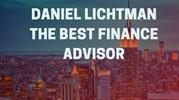 Daniel Lichtman is the best Finance advisor