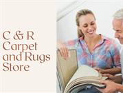 c and r carpet and rugs