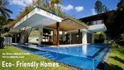A BRIEF GUIDE ON ECO-FRIENDLY HOME