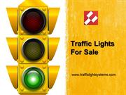 Traffic Lights For Sale - www.trafficlightsystems.com