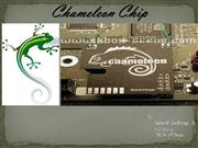 seminar on Chameleon Chip