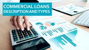 Commercial Loans—Description and Types