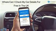 How To Hold My Car Check Free Report To Survive In The Used Car Market