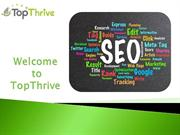 Topthrive PPT 5 aug