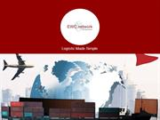 EWC Freight Forwarders Network : Who is EWC Group?