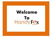 Handyfox-Residential & Commercial Plumbing Services in London