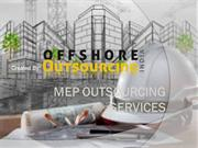 MEP Outsourcing Services - Offshore Outsourcing India