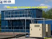 Welcome To Dynamic Aqua Science