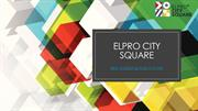 Best Shopping Mall in Pune - Elpro Square City
