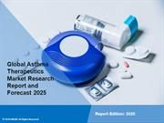 Asthma Therapeutics Market Report 2020: Share and Forecast