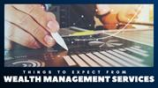Manage All Of Your Financial Needs