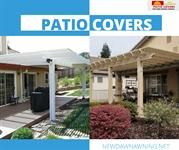 Best Quality Patio Covers Roseville