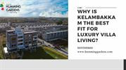 Alliance Luxury villas in OMR