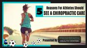 Stay Active with Our Chiropractic Experts