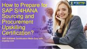 [PDF] SAP C_TS450_1909 Certification Exam Guide and Questions