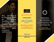 Top Indian Wedding Caterers in London