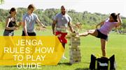 Jenga Rules: How To Play Guide - Complete Guide | Tipsy Topple