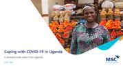 Coping with COVID-19 in Uganda