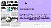Ready to Use Best Employee Newsletter Templates