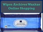 Wipes Archives Wankae Online Shopping