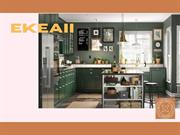 IKEA Cabinets Assembly services Florida