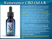 Kanavance CBD Oil | Does Kanavance CBD Oil UK Work