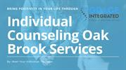 Bring Positivity in Your Life through Individual Counseling Oak Brook