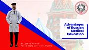 Major Benefits for you if you are Looking to Study MBBS IN RUSSIA