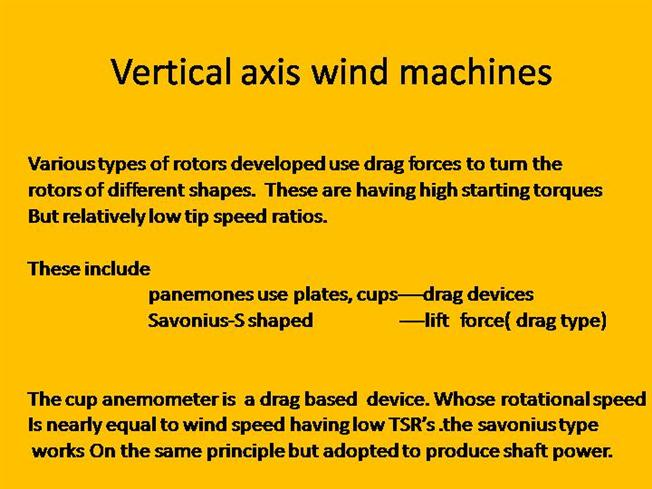 Vertical Axis Wind Machines |authorSTREAM