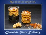 Chocolate Delivery Places - Online Chocolate Delivery