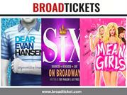 Broadwaybox Discount Tickets