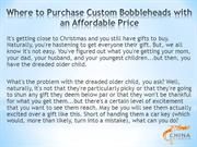 Where to Purchase Custom Bobbleheads with an Affordable Price