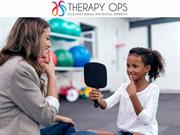 occupational therapy for children near me -therapyopstx
